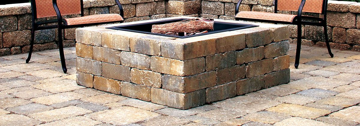 fire pit kits brick universal propane kit walmart gas amazon