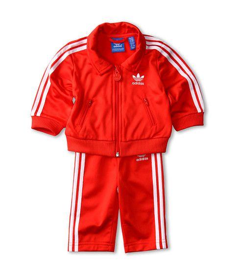 Originals kids infant firebird tracksuit infant toddler, adidas