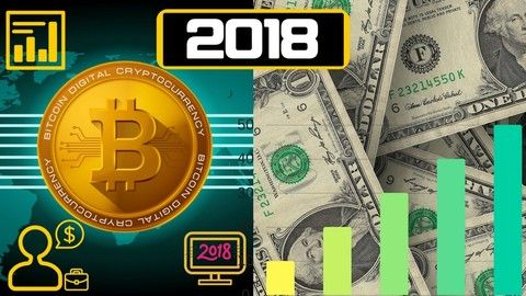 Complete cryptocurrency course 2018 beginner daily trading complete cryptocurrency course 2018 beginner daily trading fandeluxe Gallery