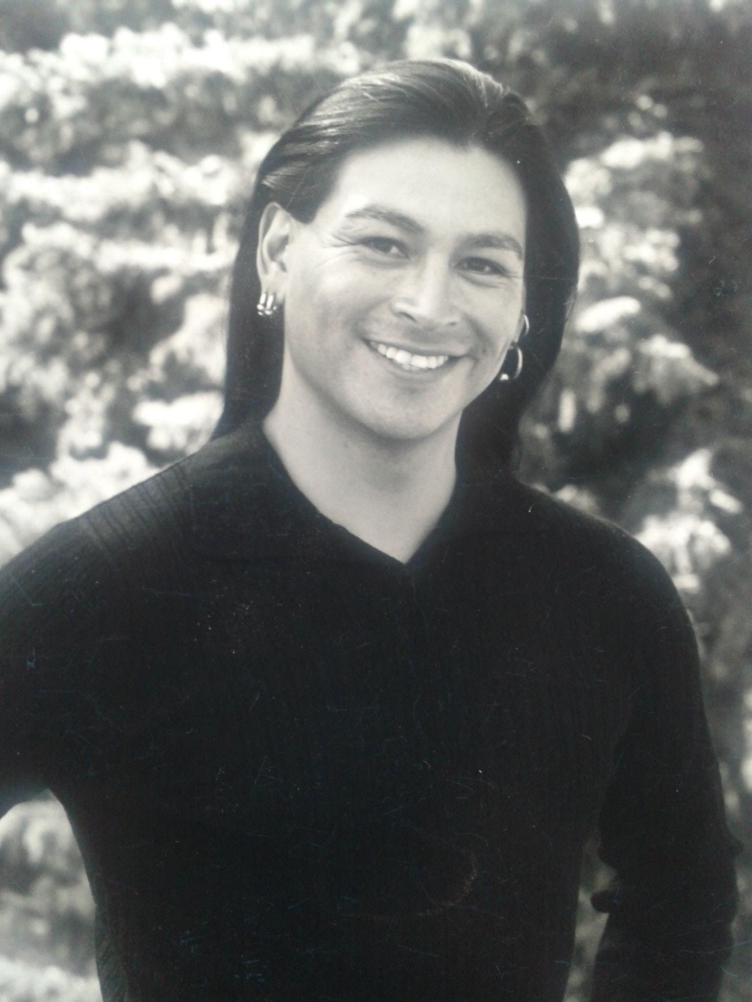 David Martinez Mountain Child Northern Arapaho Native American Actors Native American Models Native American Men