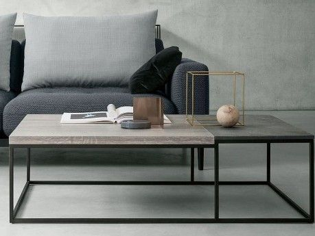 Der Couchtisch 985 Von Rolf Benz überzeugt Durch: Top Preis ✓ Top Marke ✓  Massivholz U0026 Echtsteinfurnier ✓ Designermöbel ✓ Made In Germany ✓