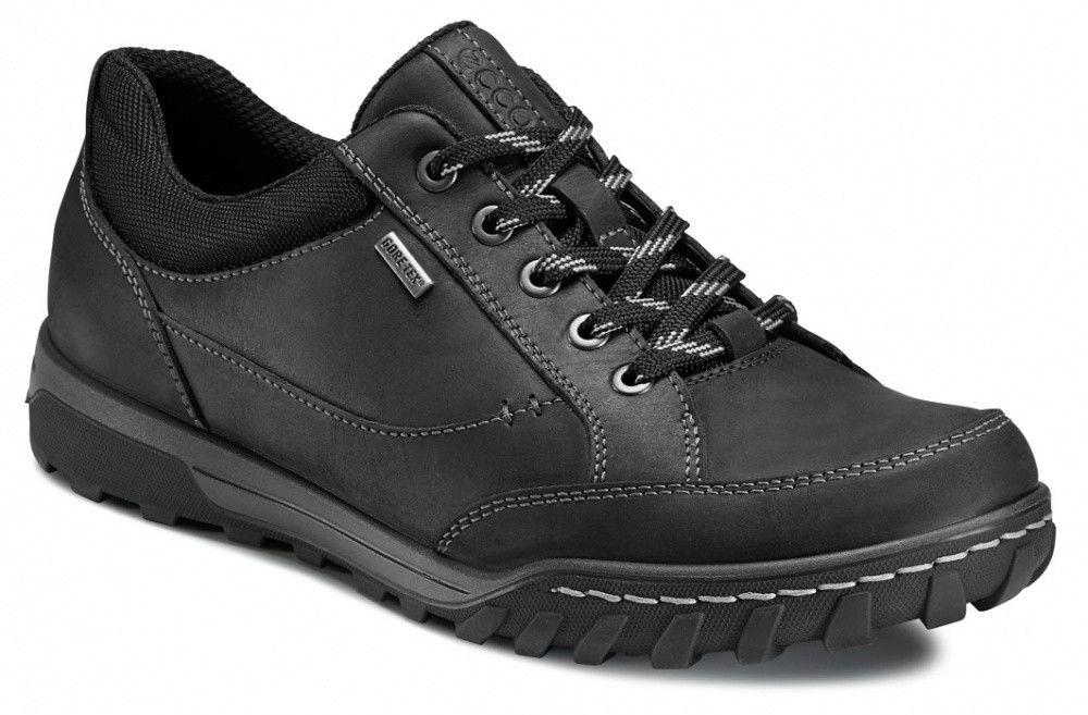 Zapatos negros casual Ecco para hombre b4It394hTT