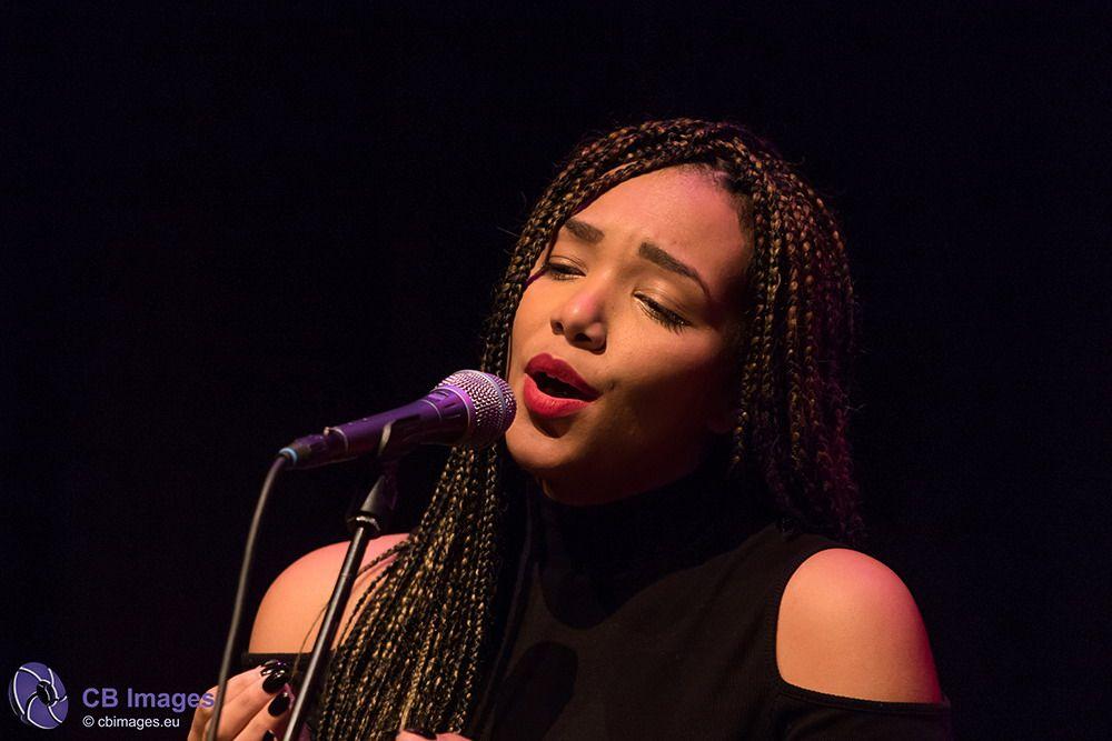 Jaskelis @ Songbird Festival in De Doelen 2016 – dag 1
