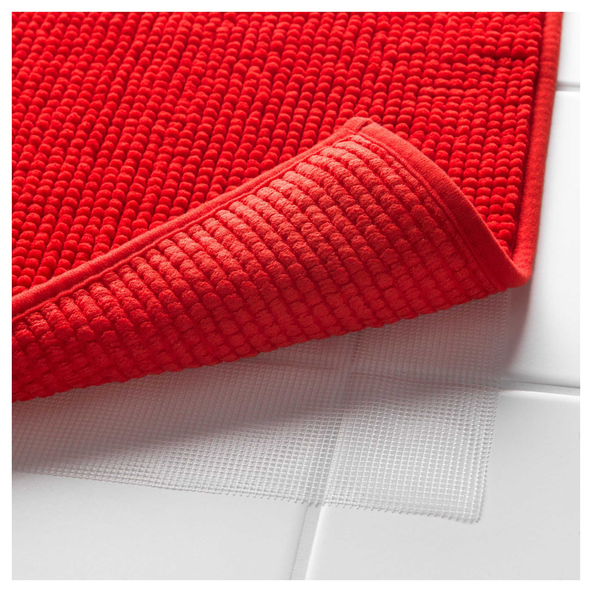 Lovely Red Bathroom Rug Red Bathroom Rugs Shower Bath Mats