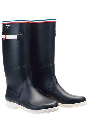 Boots Pocho Kitsune Aigle Rain Collaboration Collection Bottes RSS1Ftq
