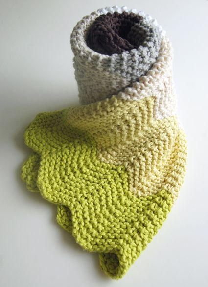 Hmm...this has great possibility.  Interesting visually / texture, simple stitch sequence, varied yarn usage possibilities, I have the tools/materials needed, I want to make a baby blanket.  Hmmmmm, indeed.