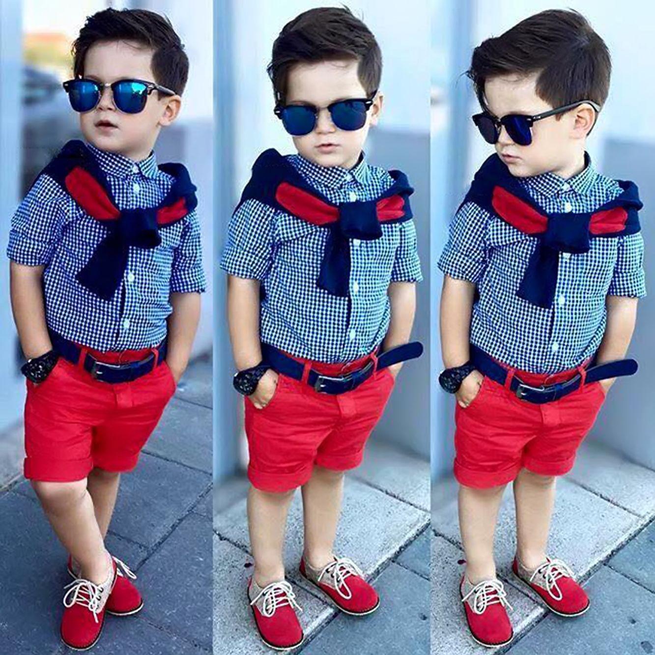 Pin by Saurabh Singh on Smart Boys | Pinterest | Boy fashion, Baby ...