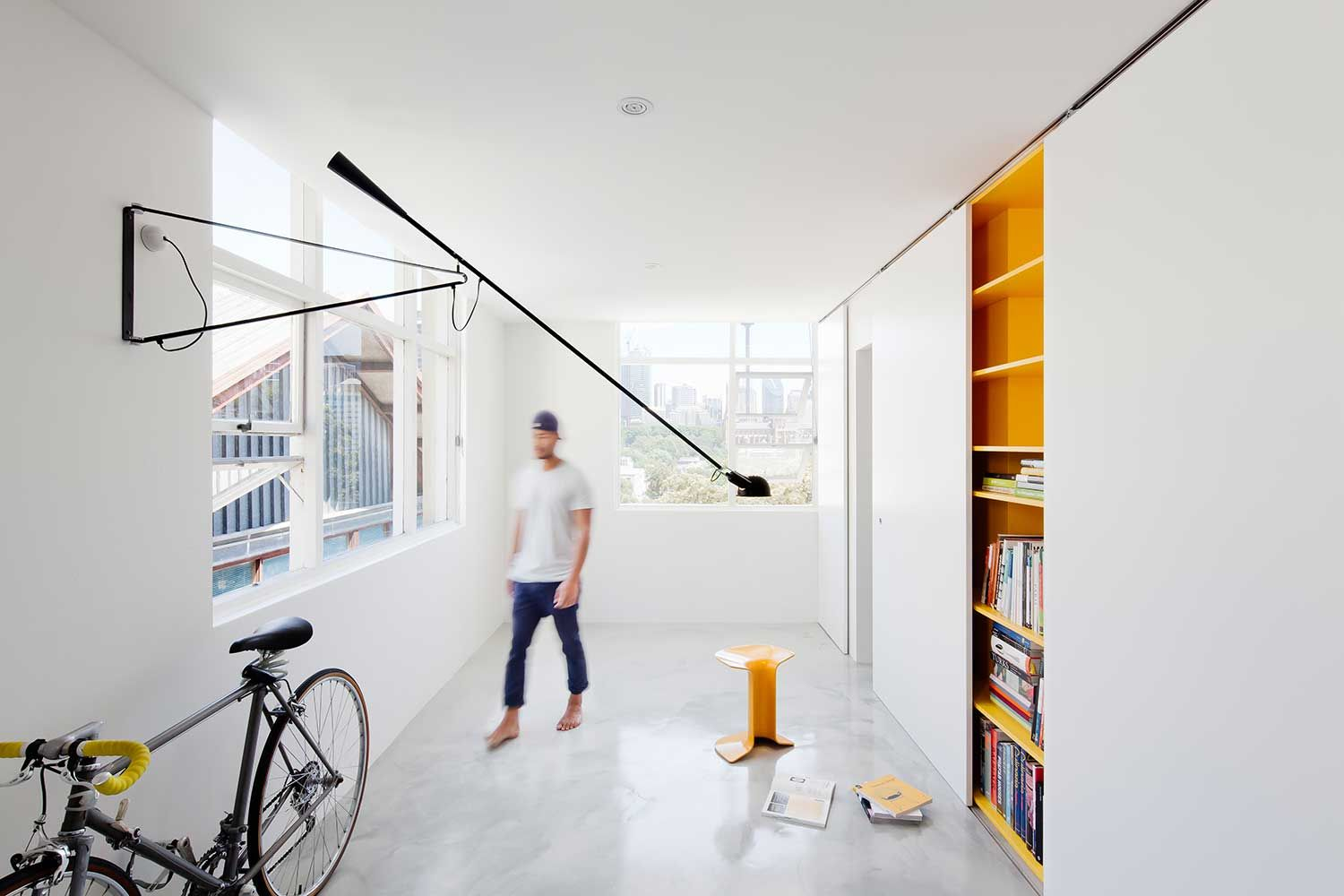 Nicholas Gurney Interview | Studio apartment, Apartments and Joinery