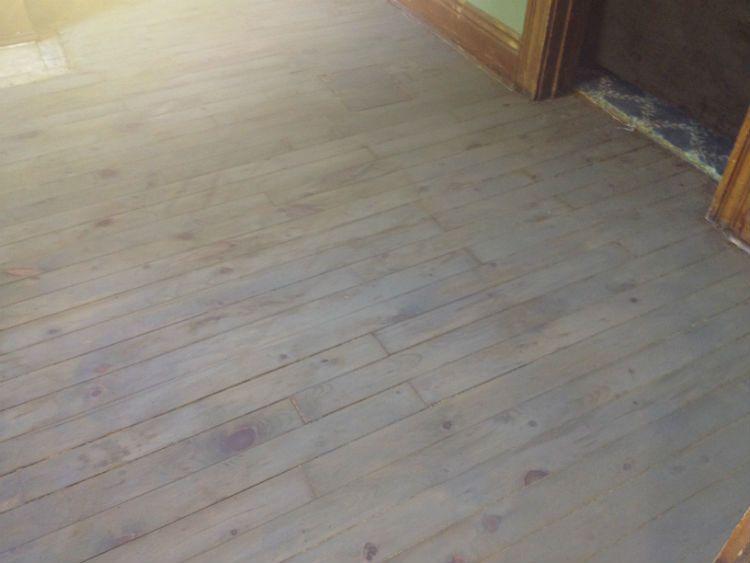 Grey Stain Flooring Real Wood Floors