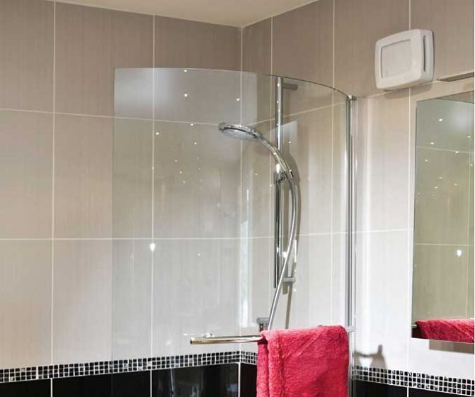 Airflow Loovent Eco Fans Exceed The Building Regulations Part F The Sparks Direct Blog Bathroom Layout Airflow Bathroom Fan