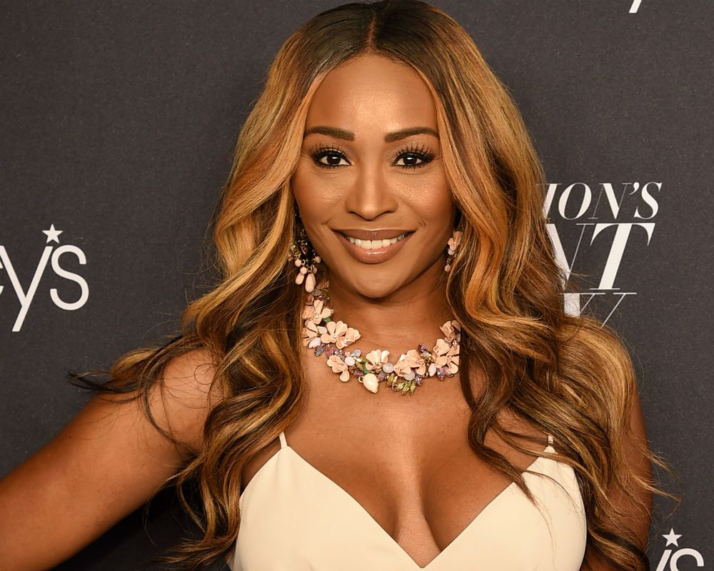 We Watched Cynthia Bailey Get Married On National Television And Now The Real Housewives Of Atlanta Star Vows To Cynthia Bailey Cynthia Housewives Of Atlanta
