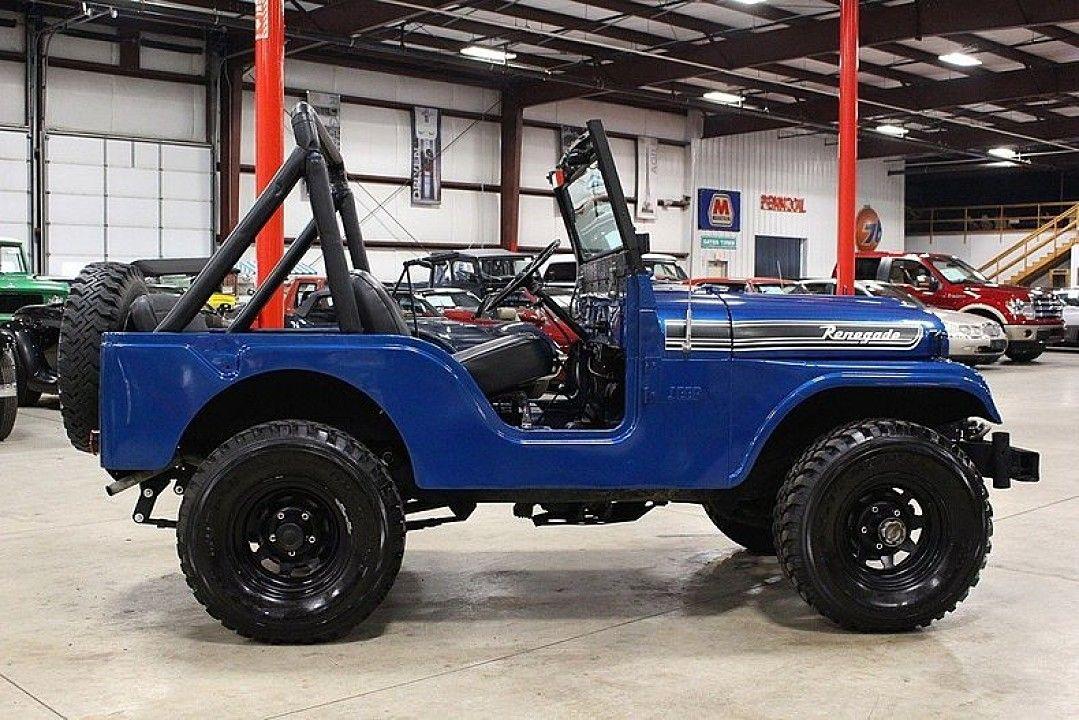1967 Jeep Cj 5 For Sale Near Grand Rapids Michigan 49512 Classics On Autotrader Jeep Cj Jeep Jeep Cj5