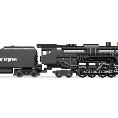 The Polar Express Polar Express Polar Expressions