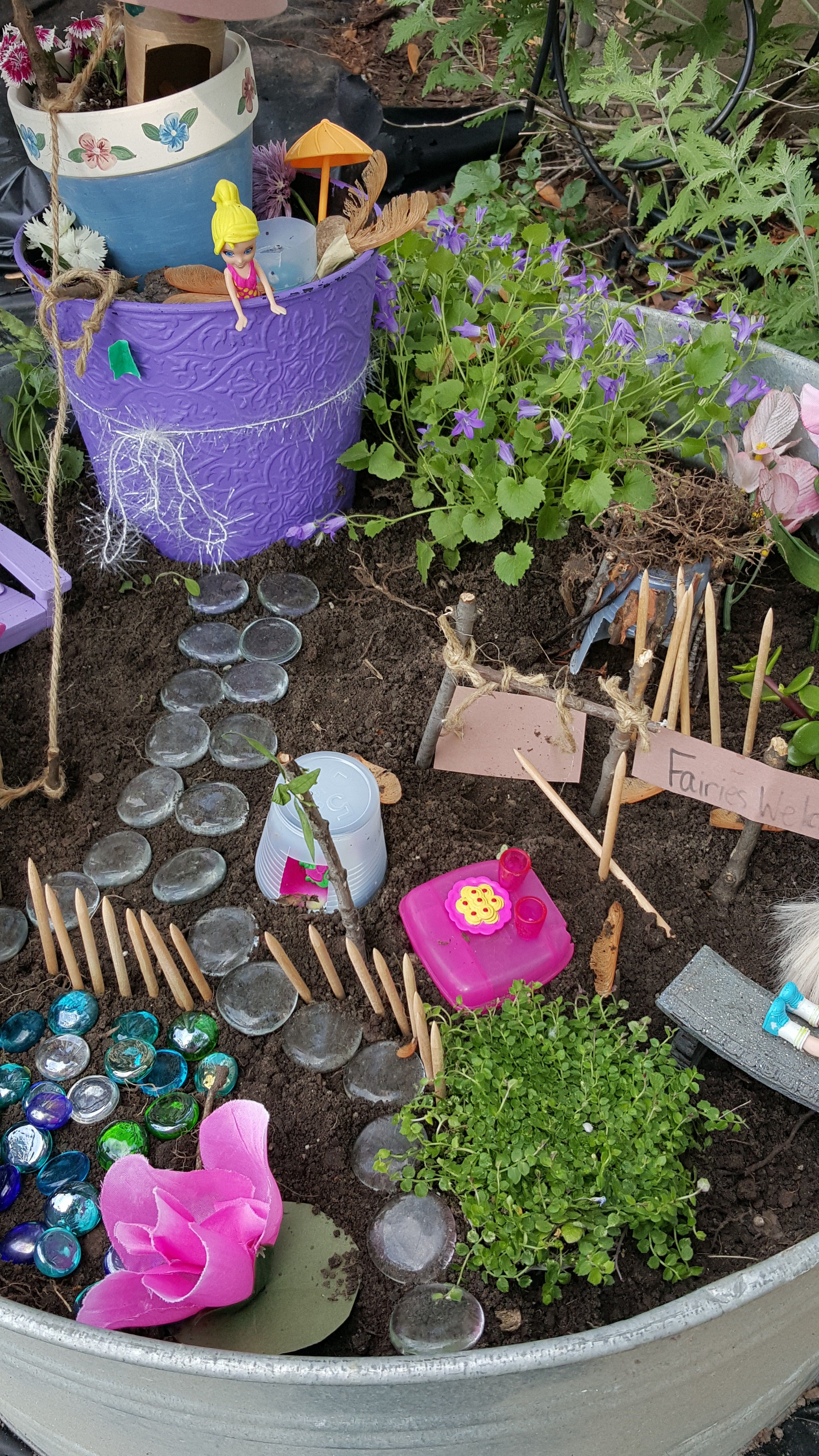 Ever Wanted To Build A Fairy Garden Here Is Collection Of Great