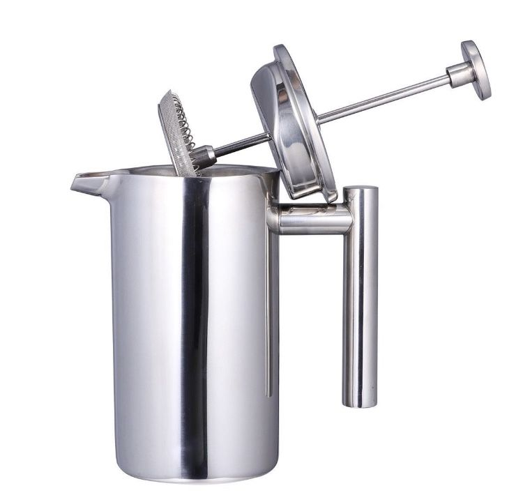 Coffee plunger coffee and tea makers cafetiere coffee