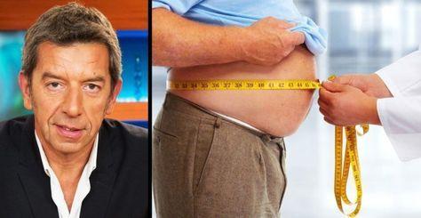Perdre du poids : 4 astuces du Dr Michel Cymes pour maigrir sans faire de régime