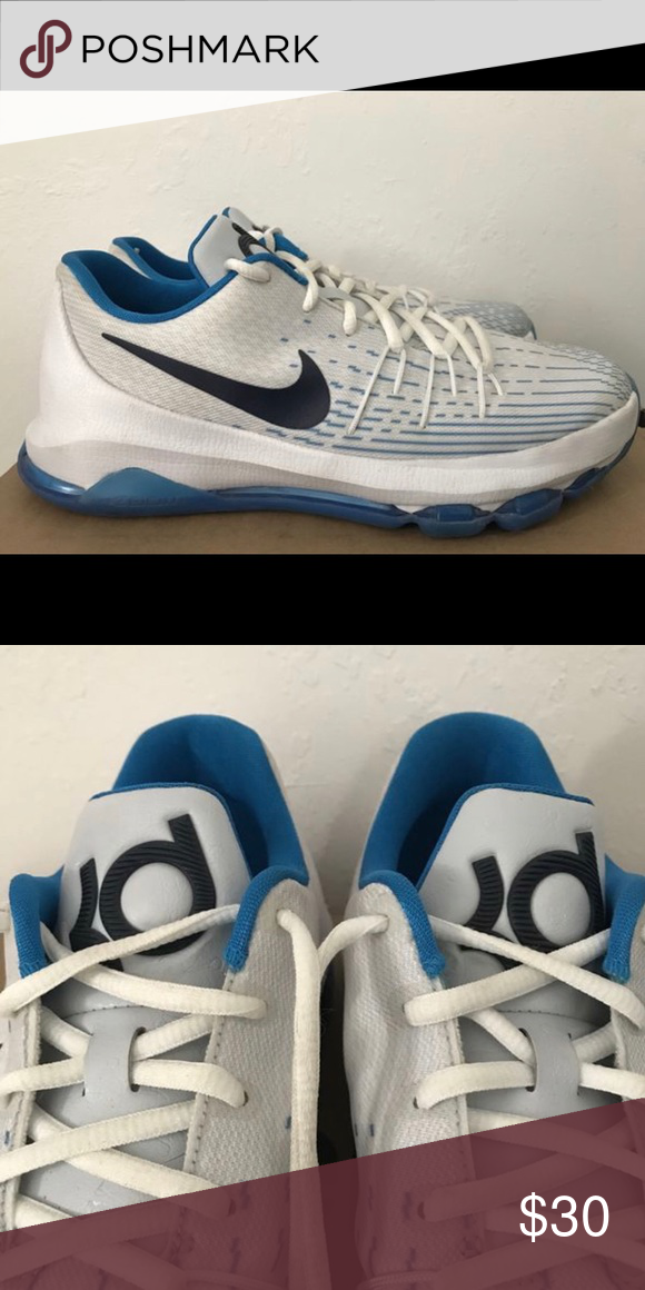info for 62e0c e3eaf Nike KD 8 Size 6.5Y Kevin Durant Pre-owned Nike KD 8 6.5Y Kevin Durant Nike  Shoes Sneakers
