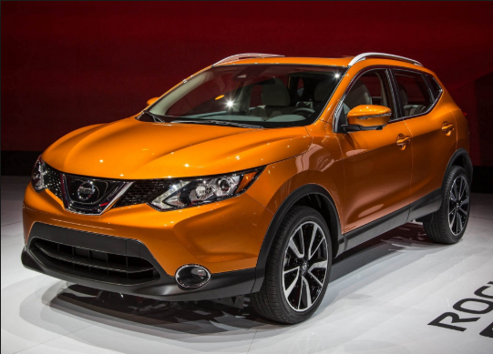 2019 Nissan Rogue Hybrid Concept, Features, Transmissions