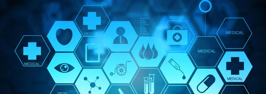 Mcafee labs reports record surges in health care attacks