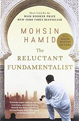 The reluctant fundamentalist book read online free