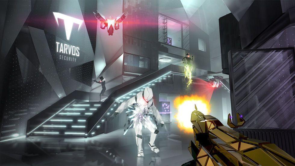 Deus Ex: Mankind Divided Crash on Startup Fix, Mouse Acceleration