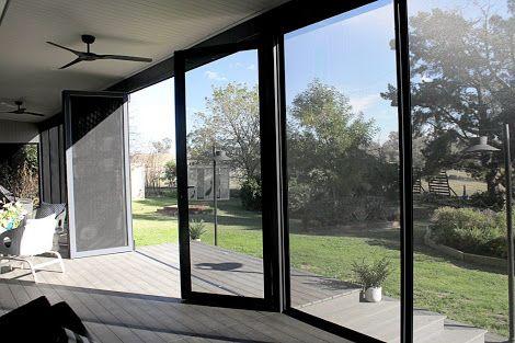 Image Result For Crimsafe Patio Patio Enclosures Patio Windows
