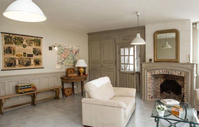Chambre D Hotes La Maison Du Carroir A Blois Loir Et Cher Chambre D Hotes Premium Loir Et Cher Maison Decoration Maison Chambre D Hote