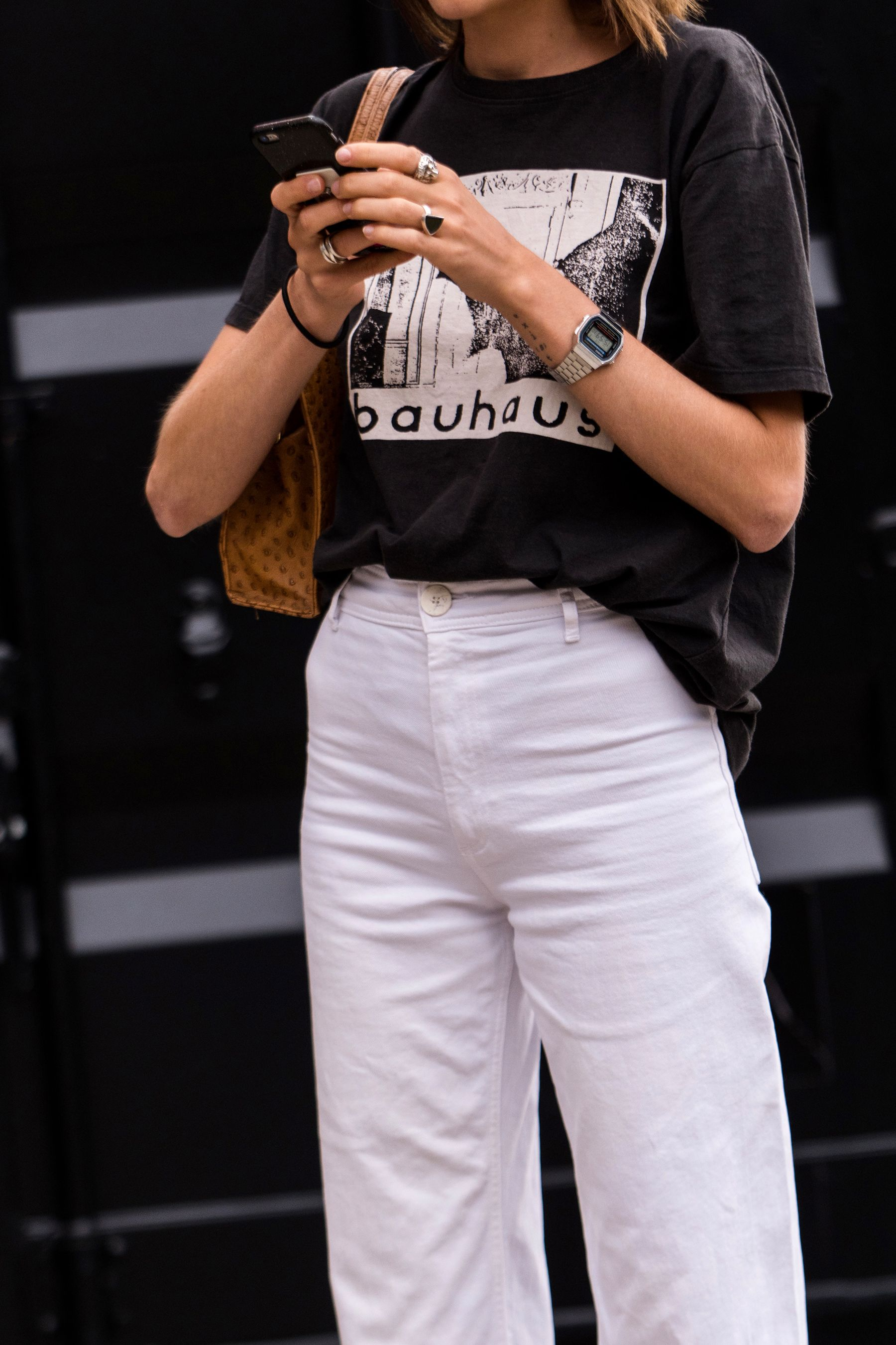 Berlin Fashion Week Street Style Spring 2020
