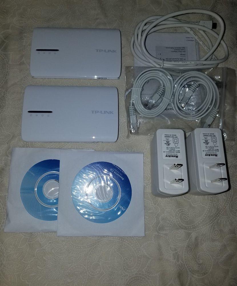 TL-MR3040 TL-MR3040 150 Mbps 1-Port 10//100 Wireless N Router TP-Link