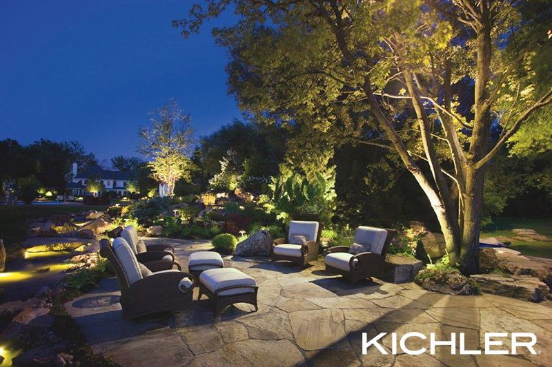 How To Choose Landscape Lighting Fit Your Home And Lifestyle