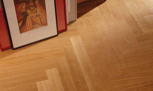 Boen Engineered Oak Parquet Flooring, Prestige, Protect Ultra, Select, 590  Mm,