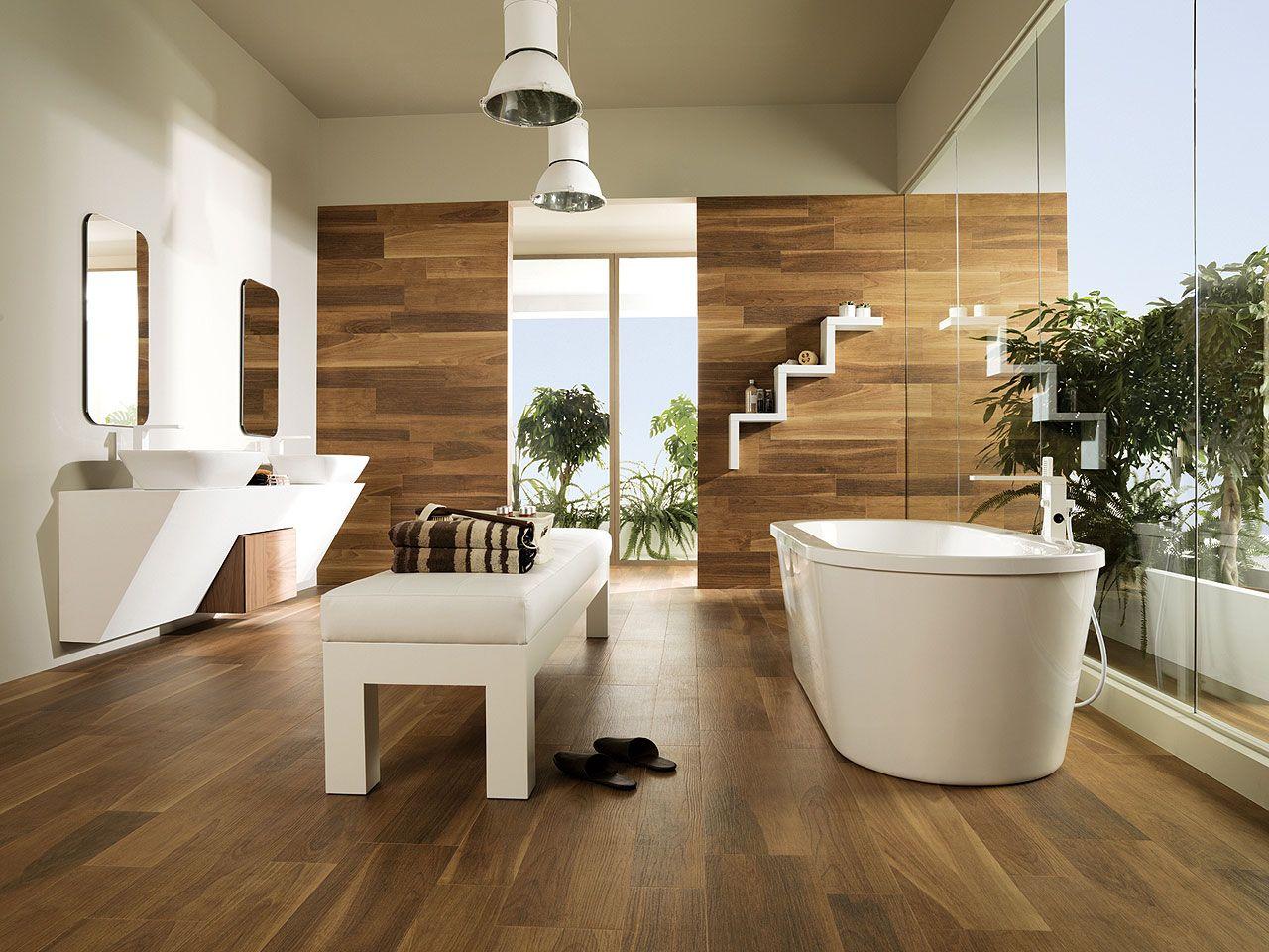 badkamerinspiratie keramisch parket badkamer inspiratie