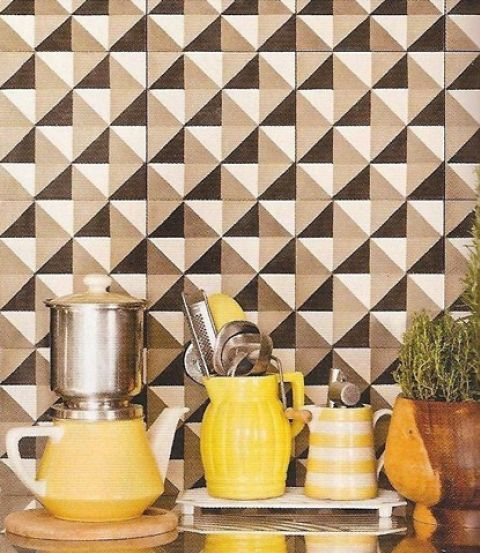Handmade Decorative Tiles Classy Ceu 2  Artevida Mosaicos Hidraulicos Cement Tiles Encaustics Decorating Inspiration