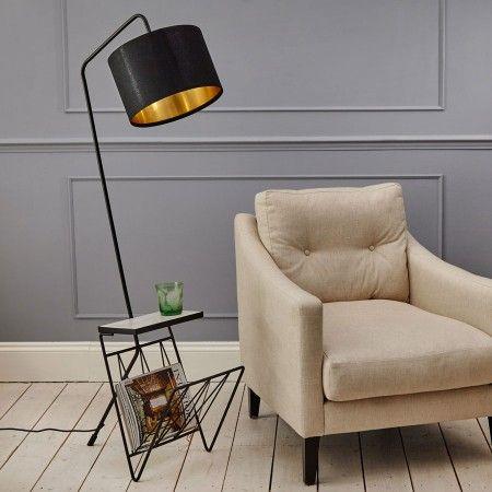 Magazine Rack Floor Lamp Floor Lamp Lamp Light And Tables