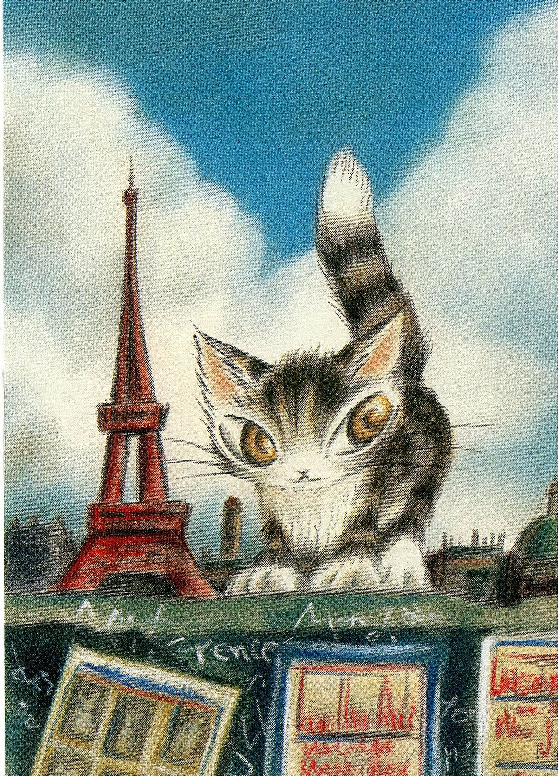Wachifield 猫 絵 猫のイラスト ネコ イラスト