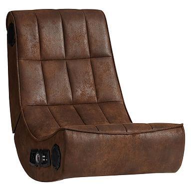 Trailblazer Modern Media Chair