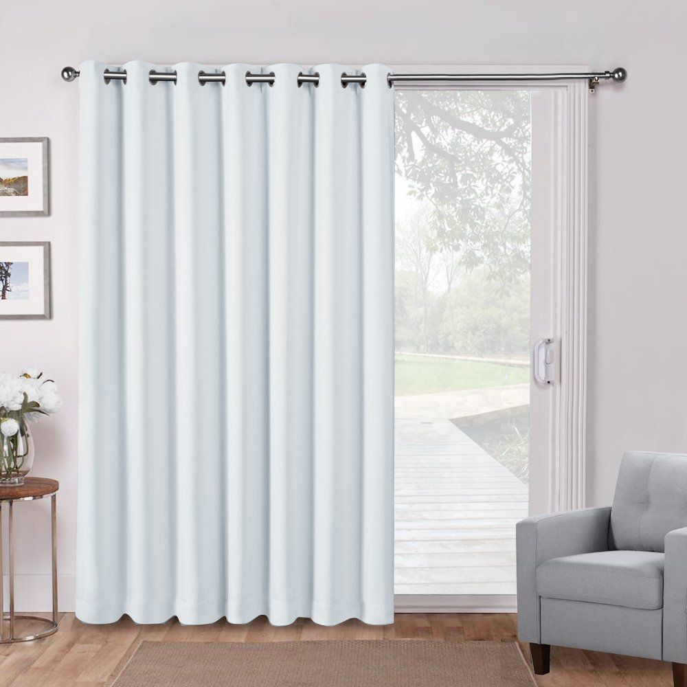 slider image door sliding curtains of home charter ideas patio curtain awesome