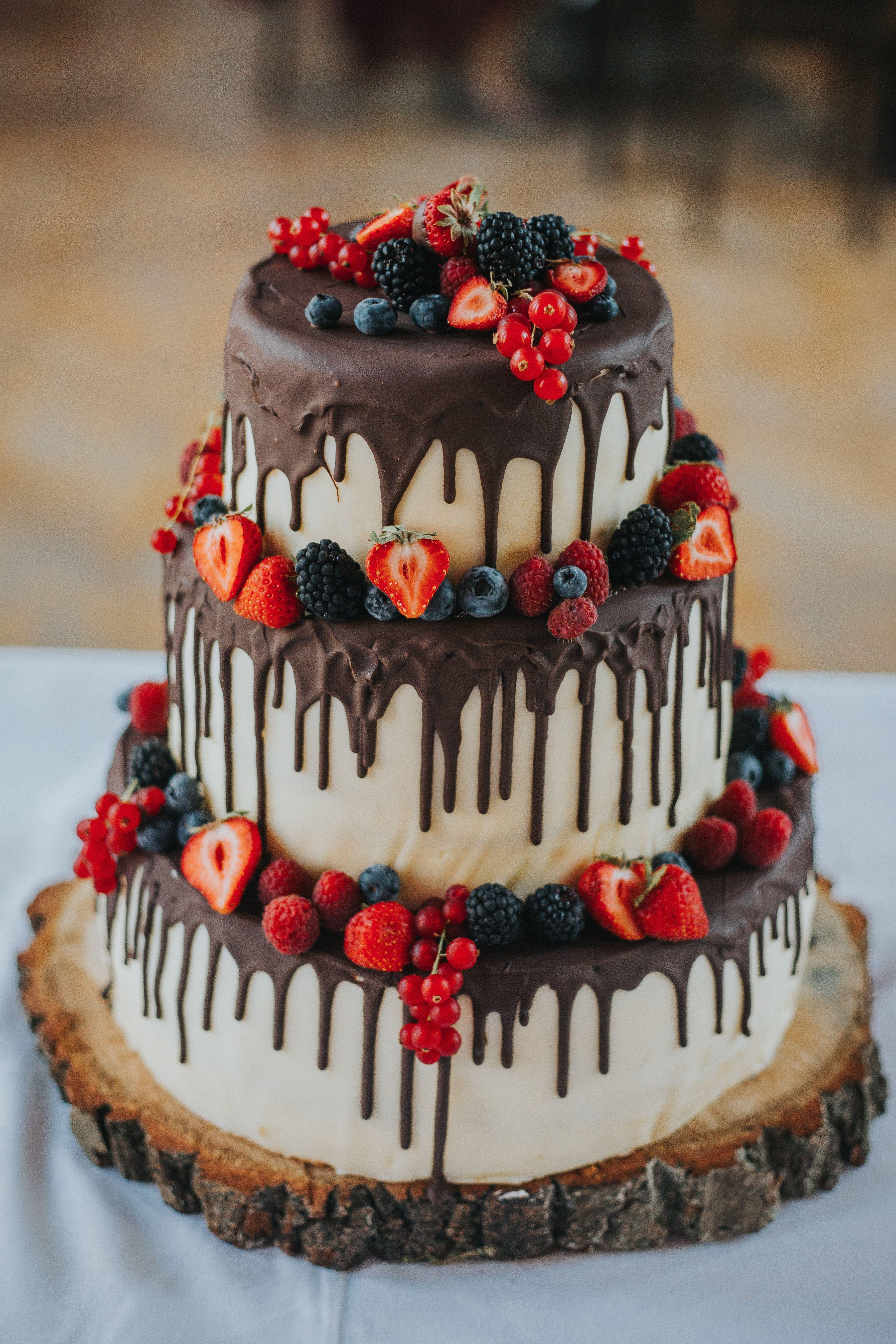Hochzeitstag Kuchen Rezept  Hochzeit