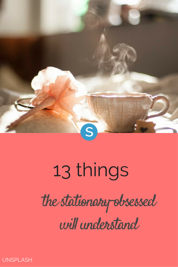 If you are obsessed with stationary, you can relate to and will understand these funny things: http://simplemost.com/things-obsessed-stationery-will-understand?utm_campaign=social-account&utm_source=pinterest&utm_medium=organic&utm_content=pin-description