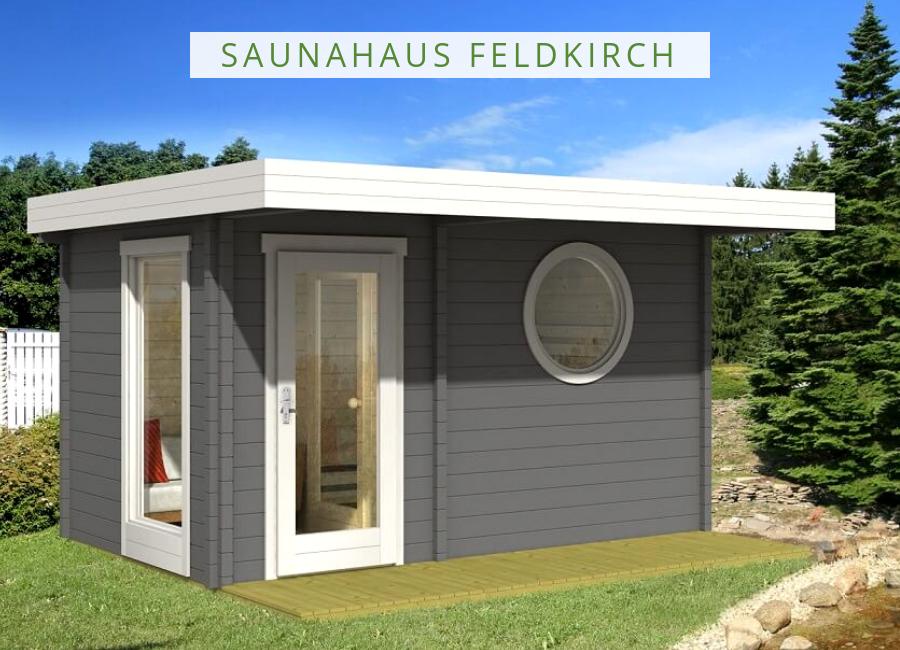 Saunahaus Feldkirch 70 Saunahaus Feldkirch 70 Saunahaus Gartensauna Sauna