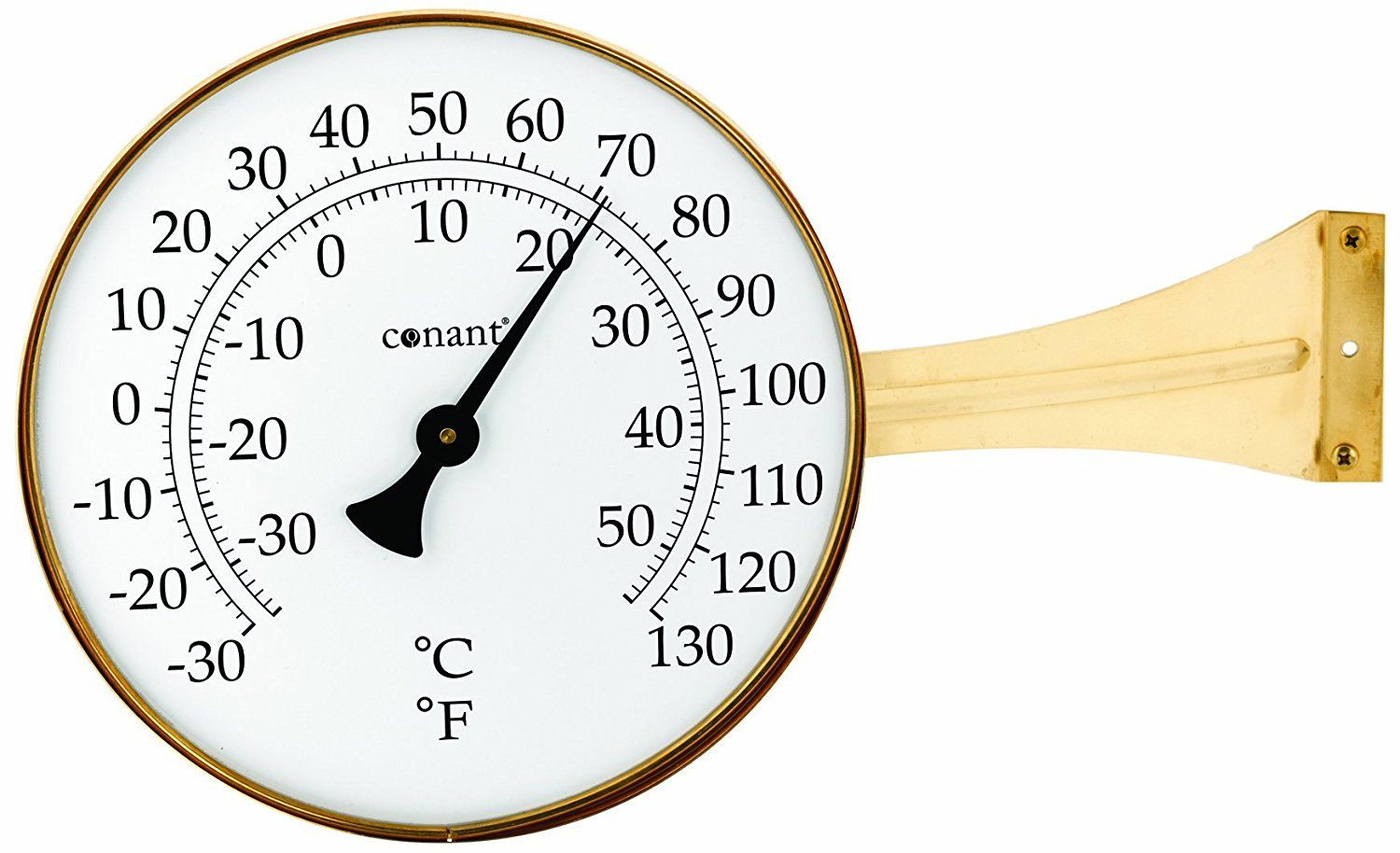 Conant T10lfb Thermometer