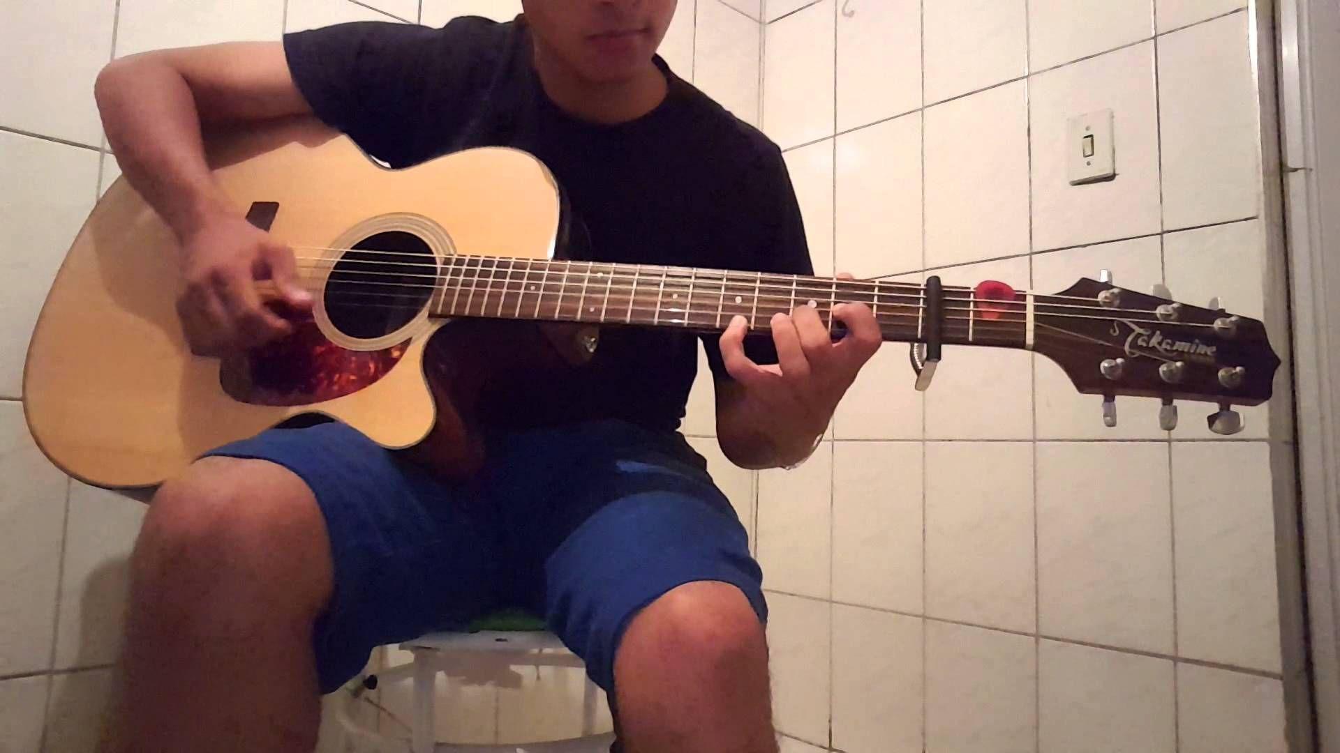 #140 A vida de um pioneiro (Violão)