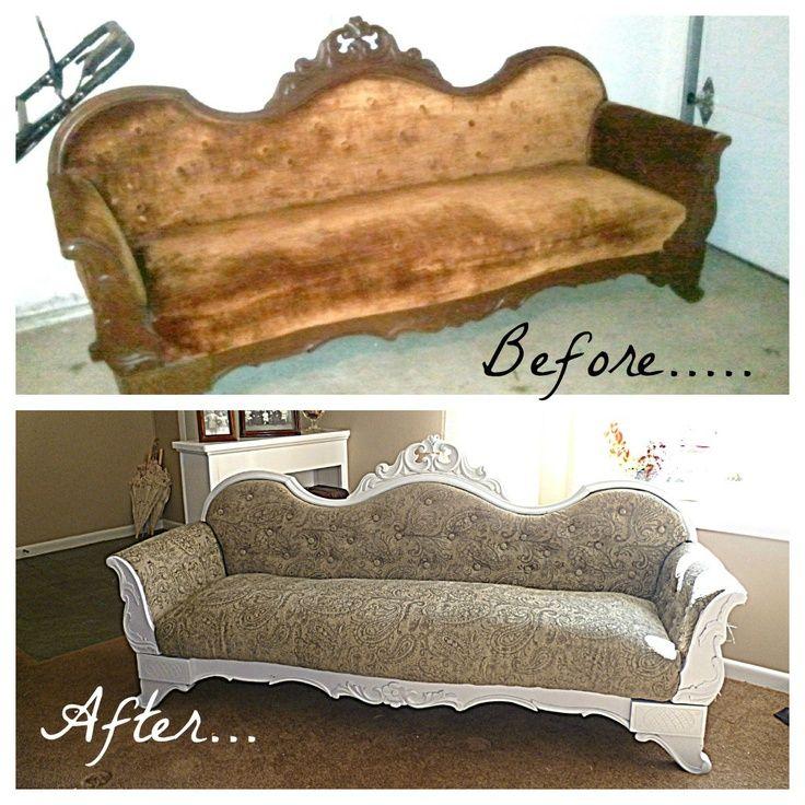 Tips For Buying Used Furniture Weetas Blog Diy Furniture Update Buy Used Furniture Vintage Sofa