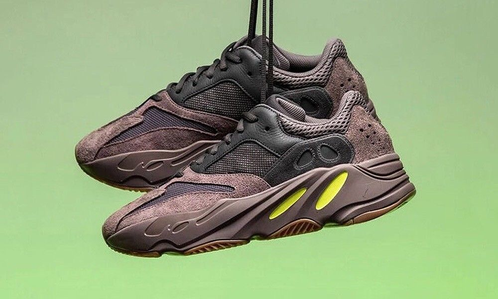 d821c909fb9 Adidas Yeezy 700 Boost Mauve size 8  fashion  clothing  shoes  accessories   mensshoes  athleticshoes (ebay link)