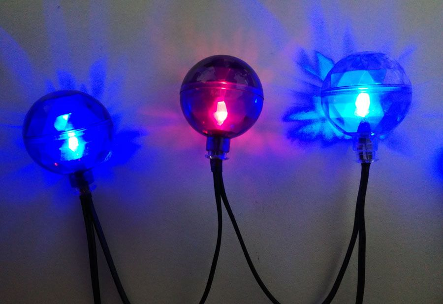 Pin On Led Fairy String Lights