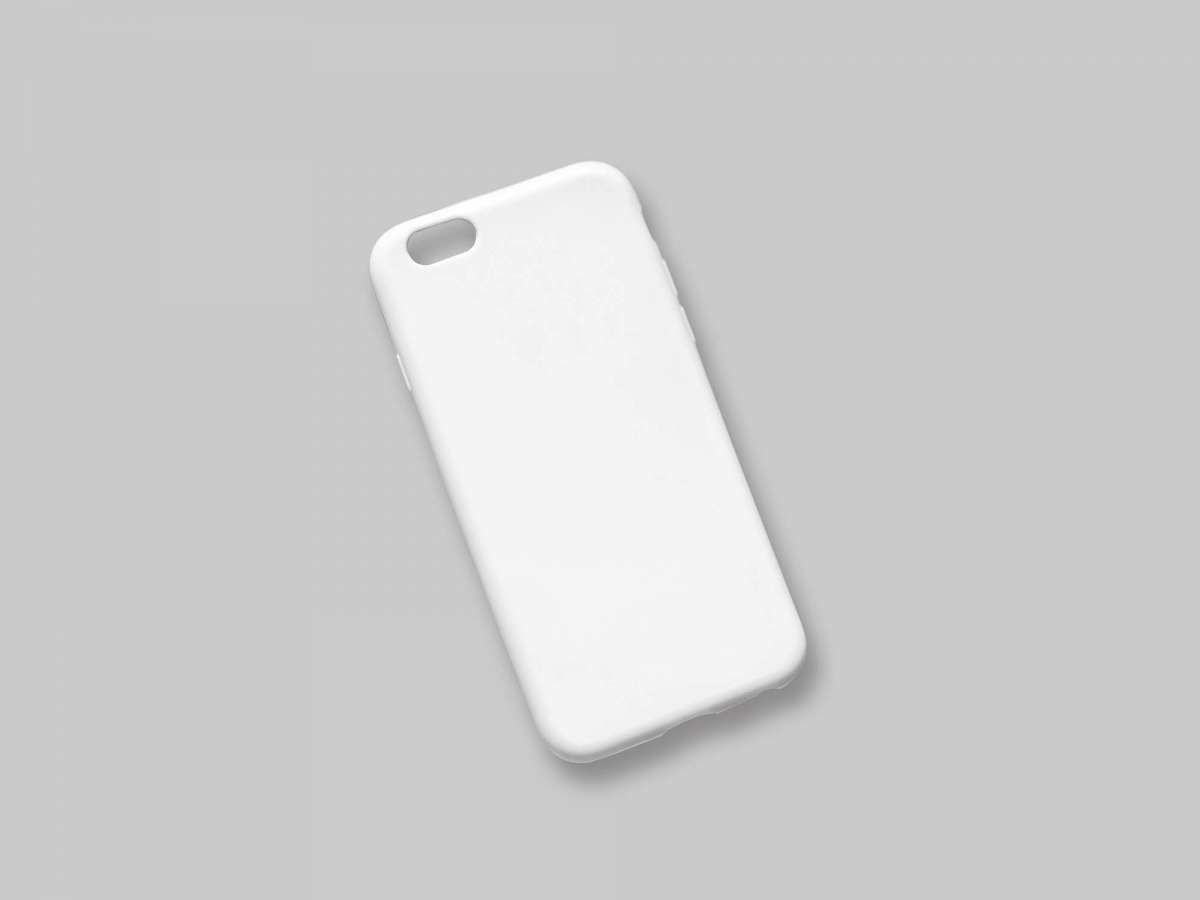 iphone case template psd