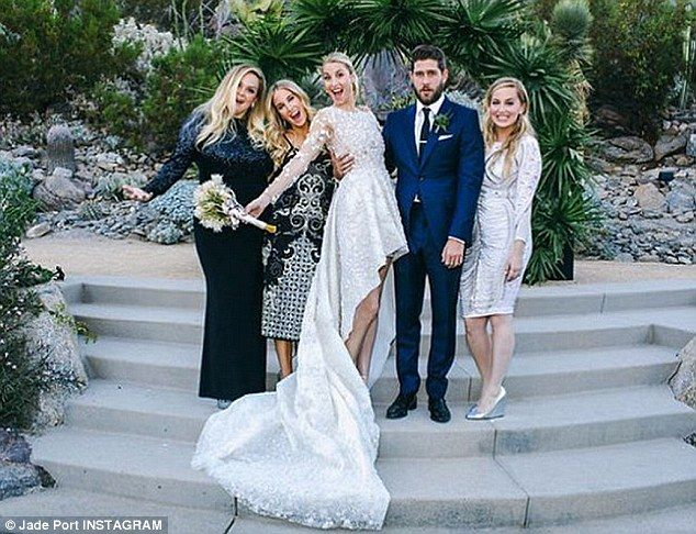 Whitney Port Reveals Husband Was Not A Fan Of Her Racy Globes Dress Whitney Port Wedding Golden Globes Dresses Whitney Port