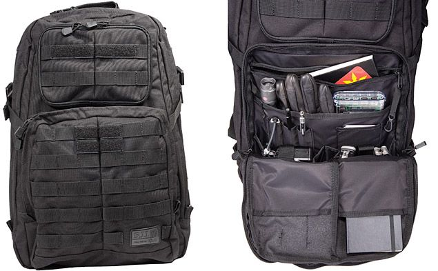 Tactical bag - Found on Uncrate | Products I Love | Tactical