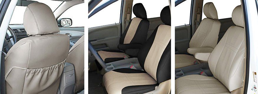 Peachy Imitation Leather Seat Covers Cars Leather Seat Covers Machost Co Dining Chair Design Ideas Machostcouk