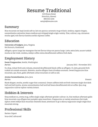 Powerschool Administrator Sample Resume Navbha Navbha987 On Pinterest